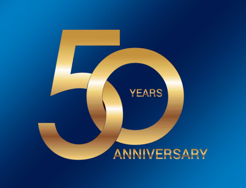 Aldelano, 50 Years in Business